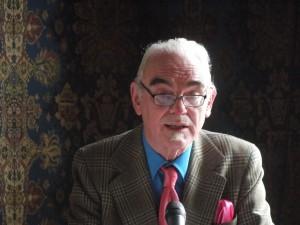Historicus Han van der Horst