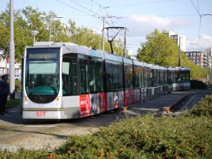 tram lijn_21